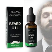 ZK30 100% 25 Натуральные Органические Мужчины Борода Рост Масло Борода масло Борода уход эфирное масло Толстее Полнее Джентльмены% 27% Борода Волосы