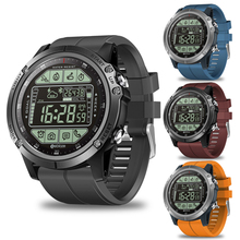 Zeblaze VIBE 3S Rugged Outdoor Smart Watch Bracelet Real-time Weather Fitness Smartwatch Activity Tracker For Men 2019 Upgrade