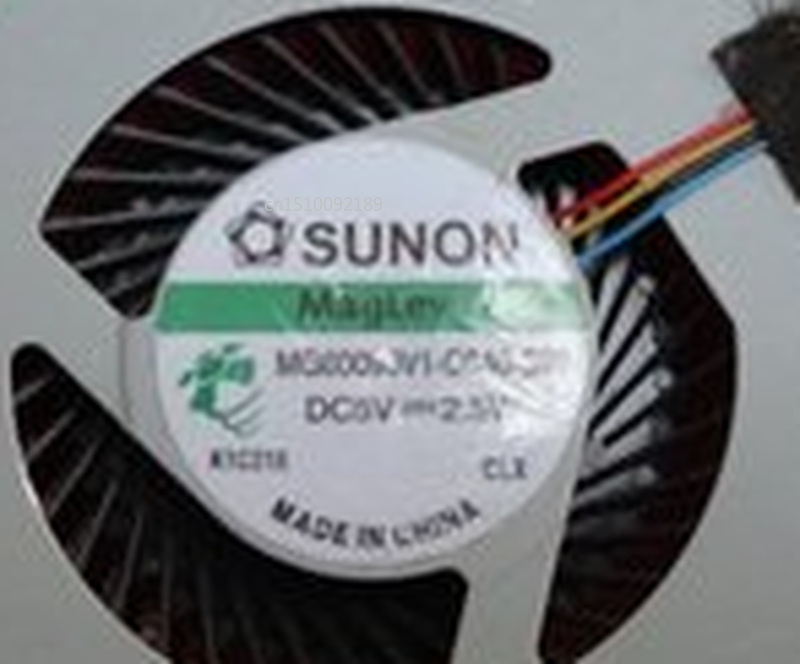 Free Shipping Laptop CPU Cooler Cooling Fan FOR Lenovo Z370 Z370A Z370G MG60090V1-C040-S99 KSB05105HC-AL1E