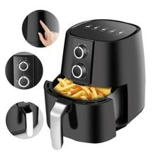 Household Electric Air Fryer Kitchen Intelligent 5L Large Capacity  Smokeless Fryer kitchen Oil-free Energy-saving French Fries