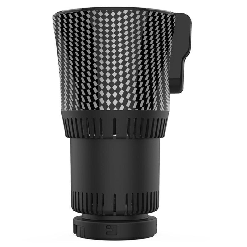 Mug-Holder Cooler for Commuter/road-Tripper Present Warmer Car-Cup Perfect Premium Smart