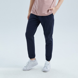 Image 3 - Pioneer calças casuais masculinas, calças casuais masculinas de algodão slim fit, roupas de marca para homens, verão 2020 axx901001