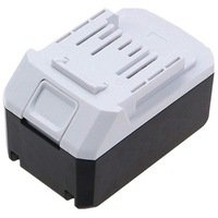 18V 3.0Ah Lithium Ion Battery For Makita Electric Tool Df457D, Hp457D, Jv183D, Td127D, Ur180D, Uh522D, Cl183D (1 Pack)