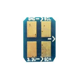 Image 1 - 2K CLP K300A CLP C300A CLP M300A CLP Y300A toner chip For Samsung  CLP 300 CLP 2160 CLP 3160FN CLP 3160N EU EXP version