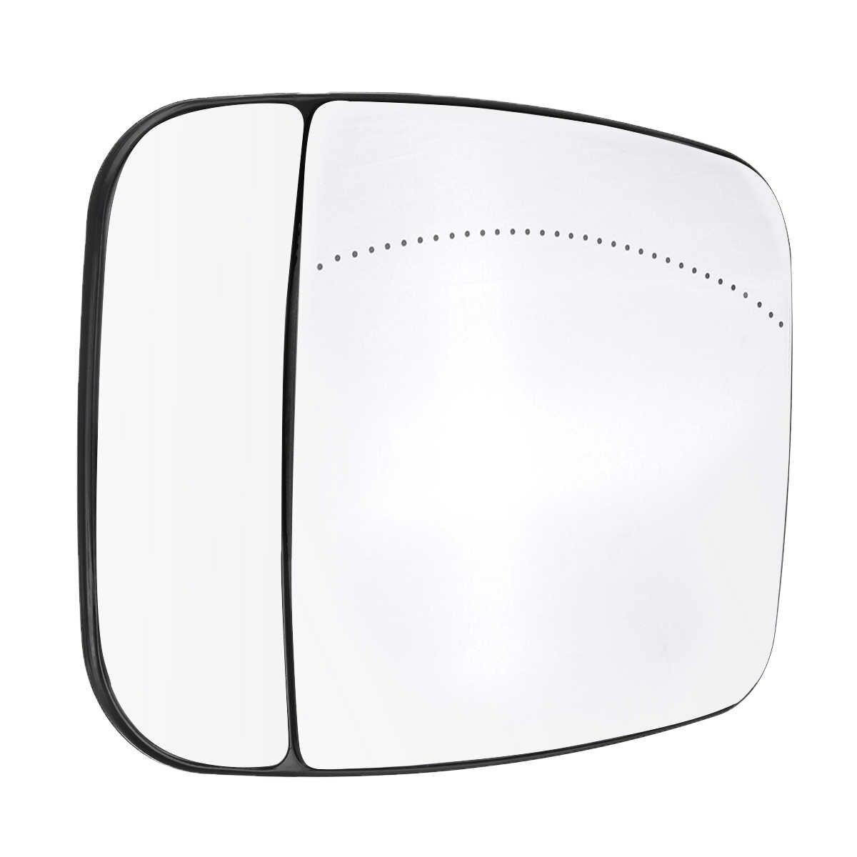 OPEL Vivaro 2015 en adelante Puerta Espejo Vidrio Pasajero Lado Izquierdo punto ciego
