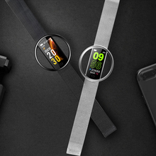 Couple Smart Bracelet Fitness Bracelet Heart Rate Monitor Bluetooth Sports For Android IOS Waterproof Smartwatch Smart Band haiom new wristbands smart band heart rate monitor fitness bracelet w3 waterproof smart band bluetooth for ios android phone