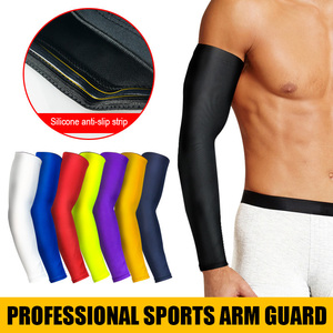 1pc Compression Basketball Arm Sleeves S