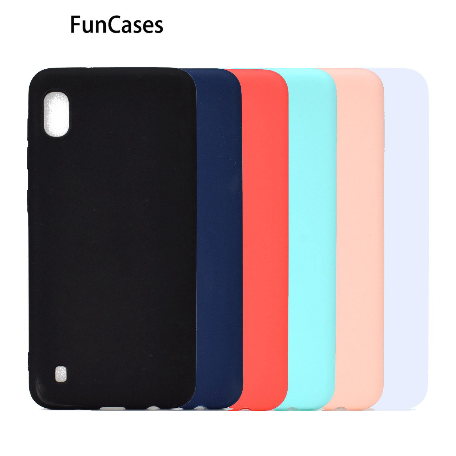 Scrub Light Cases For case <font><b>Samsung</b></font> A60 Movil Soft TPU Cover Cool sFor <font><b>Samsung</b></font> Galaxy funda M40 <font><b>A10</b></font> A20E A30 A40 A50 A70 A80 A90 image