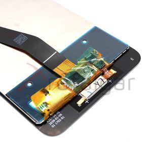 Image 5 - Für Huawei P10 LCD Display Touchscreen Digitizer Montage VTR L09 VTR L10 VTR L29 Display Für Huawei P10 LCD Mit Rahmen Ersetzen