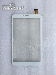 Dla 8-cal oryginalny tablet dotykowy ekran CX-071-08100A1 odręczny cyfrowy szklany czujnik konserwacji i wymiany zewnętrznych