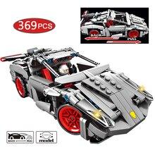 Blocks Compatible ed Building Block Speed Champions Racing Car Racer Technic Bricks Car Toys for Children стоимость