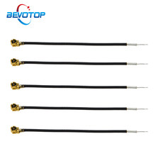 1 pces 2.4g antena ipex cabo mhf4 ipex4/ipex1 antena receptor xm xm plus R-XSR rxsr para rc multirotor fpv quadcopter