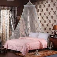 Москитная сетка для сна кроватки против комаров летняя детская