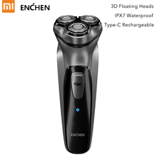 Xiaomi ENCHEN BlackStone Electric Face Shaver 3D Electric Sh