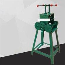 Multifunctional Small Bending Machine Hand Bending Machine Round /Square Tube Pipe Bending Machine XH-60(1.0mm) / XH-80(1.2mm)