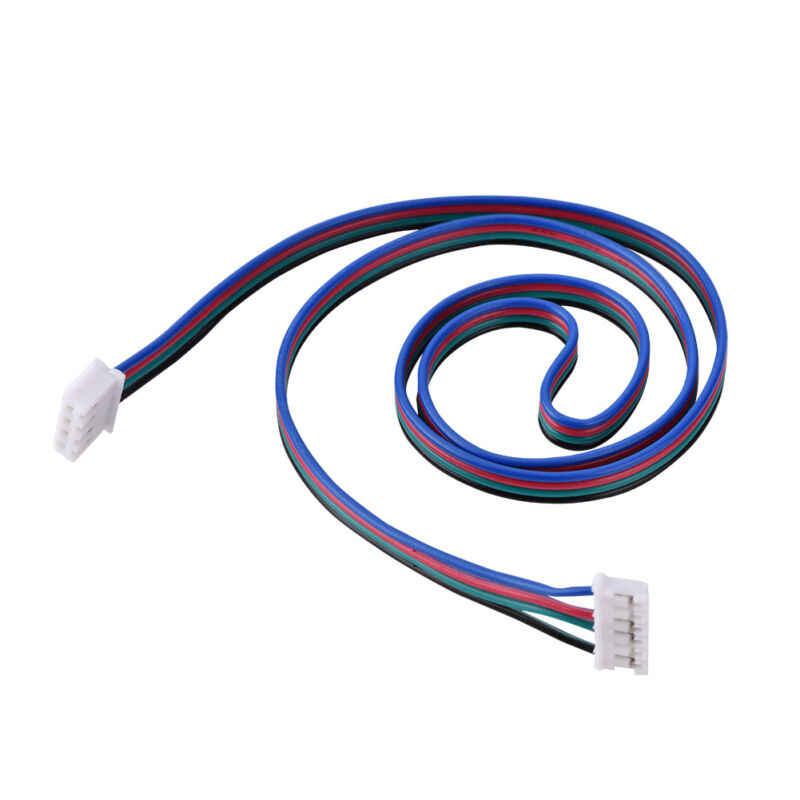 Шнур терминальные кабели для 3d принтера XH2.54 шаговый соединитель двигателя расширение замена аксессуар Практичный Прочный