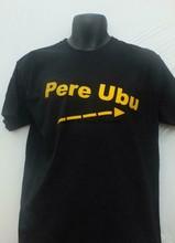 PERE UBU T-SHIRT