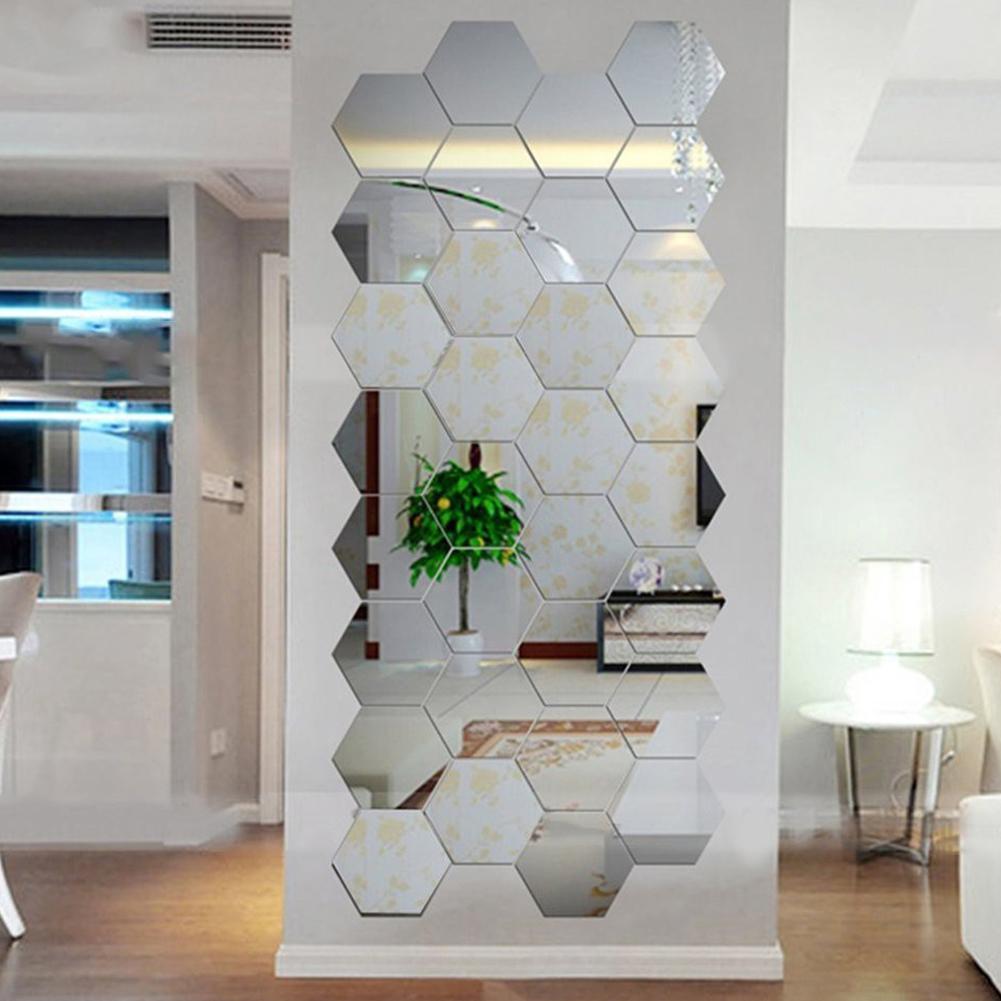 3d для заеркальной стены фон Сделай Сам модные картин выполненных