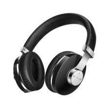 цена на 4.2 Wireless Bluetooth Headphones Support 3.5mm Audio Input Stereo Noise Cancelling Head Mounted Headset With Microphone