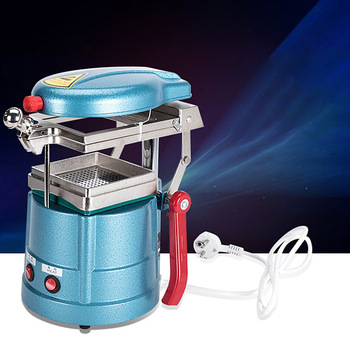 1000W 220V Dental Vacuum Former Forming and Molding Machine Laminating Machine dental equipment Vacuum Forming Machine 1000w dental vacuum former forming and molding machine heat steel ball lab equipment supply laminating machine dental equipment