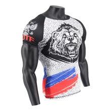 Sotf Mma Snake Head Tiger Muay Thai Survival Boksen Jerseys Boksen Sweatshirt Mma Mannen King Boxing Shorts T-shirt Mma sauna Pak