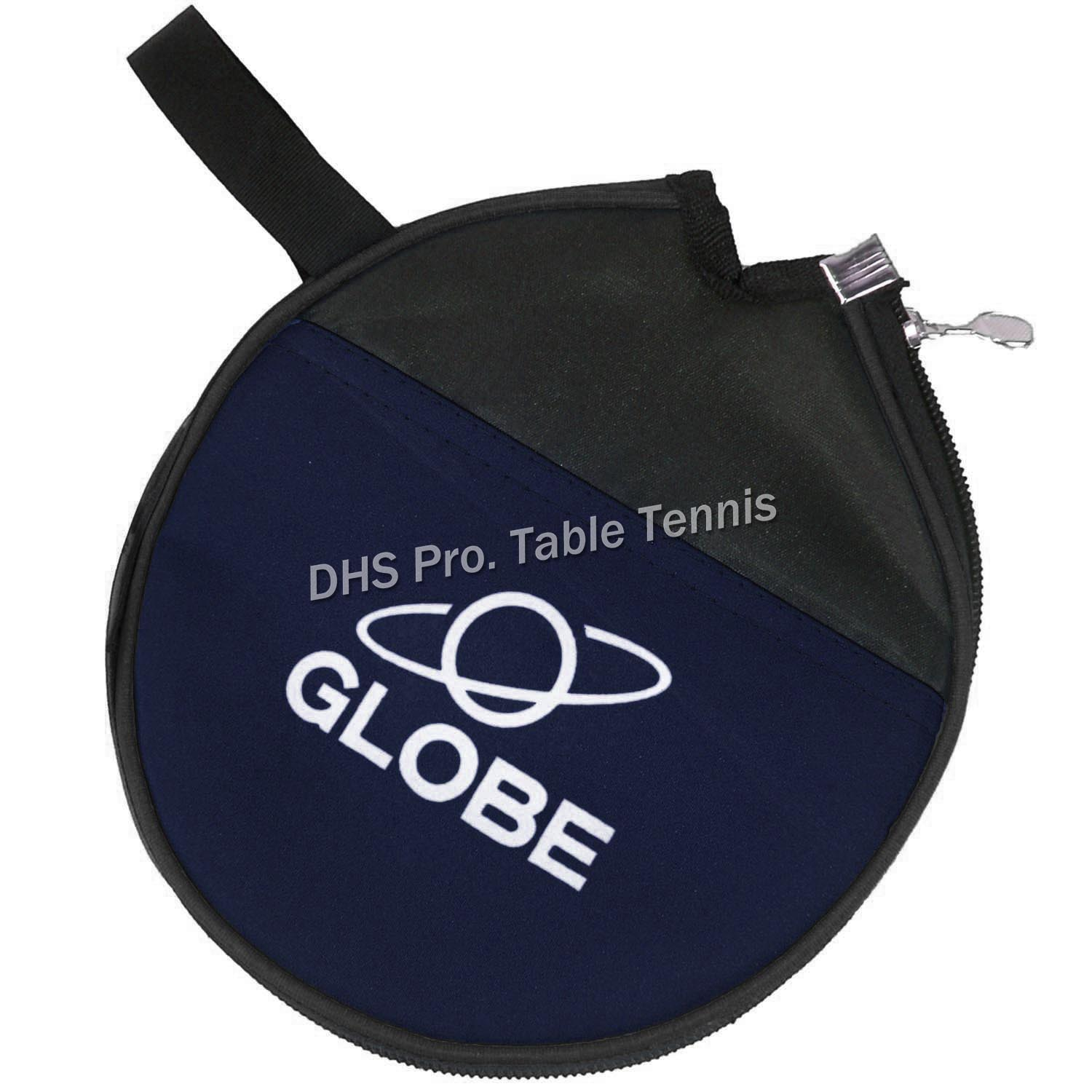 2x Globe Table Tennis Small Case Bat Cover For PingPong Racket