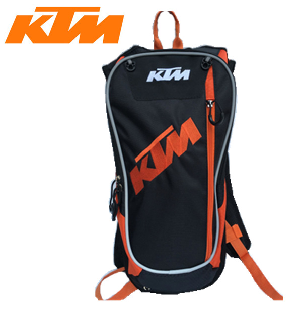Motorcycle KTM Backpack Hydration Backpack A Star Backpack Off-road Riding Traveling By Motorcycle Water Bag Outdoor Backpack