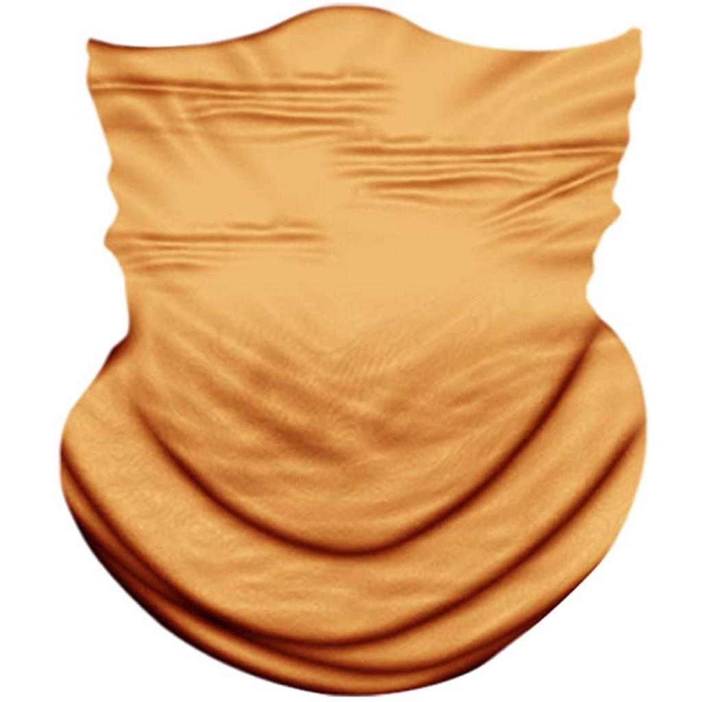 3Pcs Unisex Seamless Bandana Rave Headband Scarf Headwrap Neckwarmer Riding scarf Outdoor Reuseable foulard bandana бандана