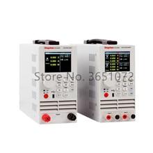DCL6104 150V 40A 400W Programmable DC Electronic Load programmable hi accuracy dc electronic load 150v 30a 300w power rk8512 110v 220v battery test