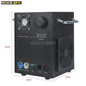 400 вт холодный фонтанный фейерверк искровая машина сценическое оборудование Dmx пульт дистанционного управления холодная искровая машина д...
