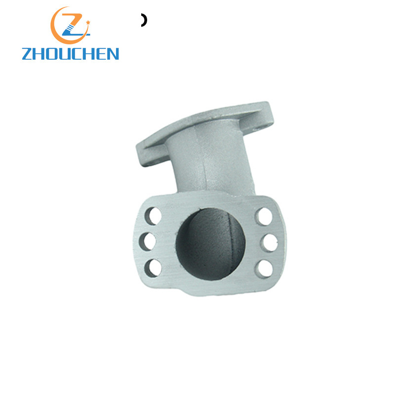 Motorcycle accessories motorcycle intake pipe porous VM24 aluminum  manufacturer direct sale