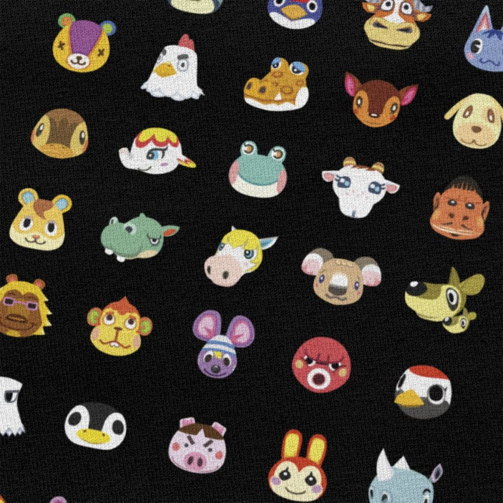 Tee shirt Animal Crossing Créer Son T Shirt