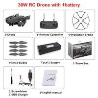 H13 Faltbare RC Drone mit HD Kamera Vier Achse Folding Drohne Weitwinkel WiFi FPV Optischen Fluss RC drone Hubschrauber-in RC-Hubschrauber aus Spielzeug und Hobbys bei