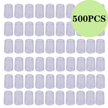 500pcs/lot At6000 Digital Breath Alcohol Tester Breathalyzer's Mouthpieces Blowing Nozzle For Keychain Alcohol Tester