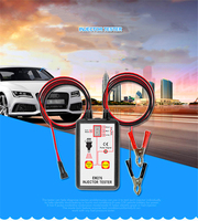 AM EM276 automotive car Injector Tester 4 Pluse Modes Powerful Fuel System Scan Tool AM EM276 Injector Tester