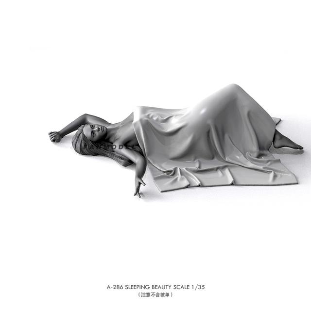 Sleeping Beauty 1/35.02.
