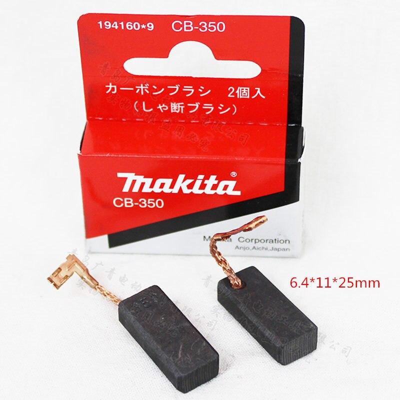 5800BR HR4500C 5600BR 9609HB Kohlebürsten für Makita CB153 9607NB 2040