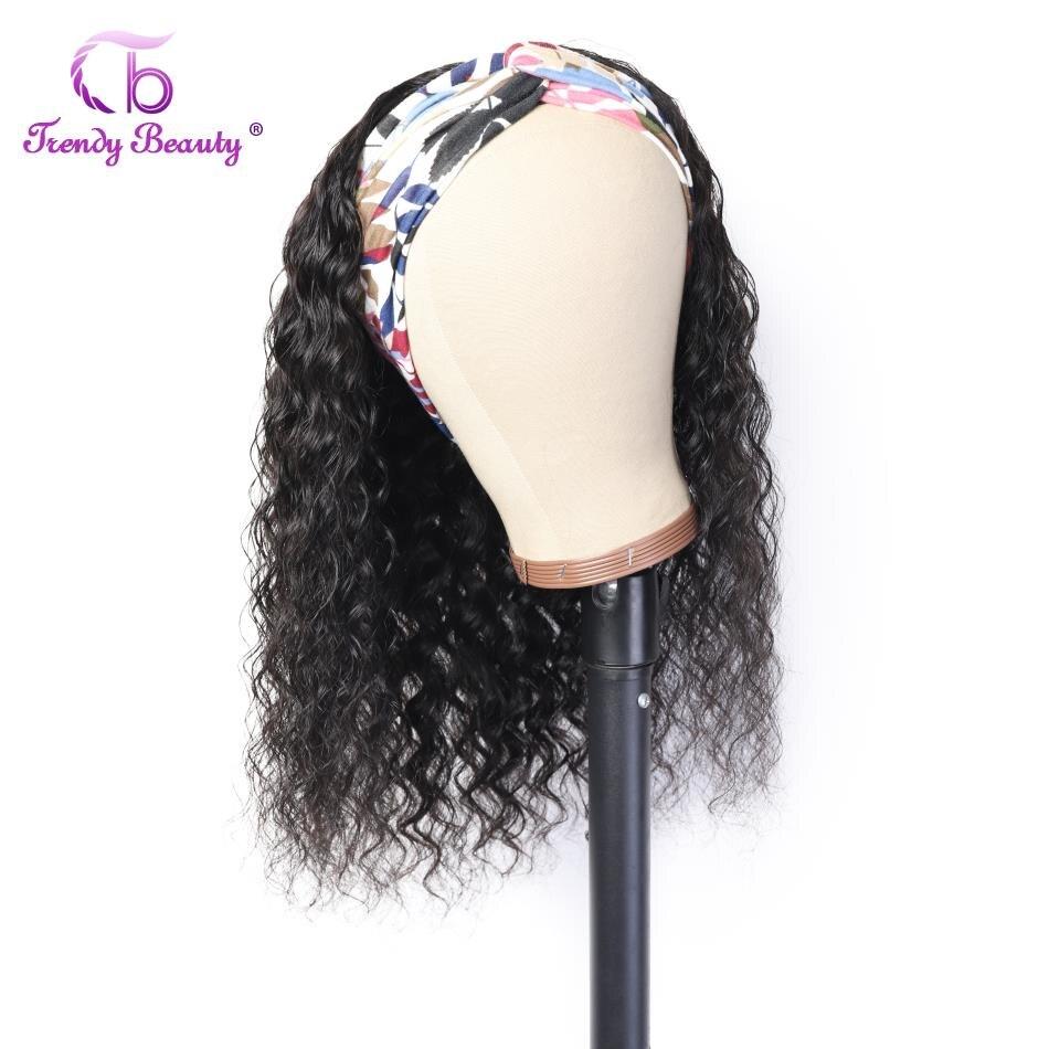 onda profunda bandana peruca brasileira perucas de 04