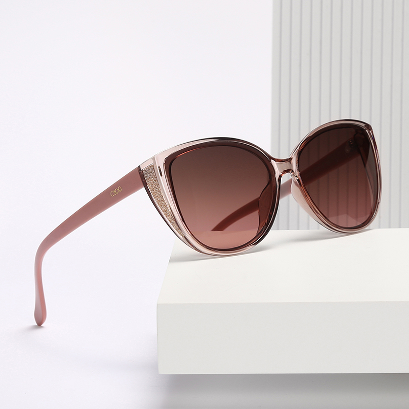 2020 New Arrivals Woman Sunglasses Cat Eye fashion sunglass brand Superstar Luxury female shades UV400 woman glasses|Women's Sunglasses| - AliExpress
