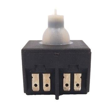 Angle Grinder Switch for BOSCH GWS6-100 Angle Grinder Switch 9553 9556HN/HB Switch Angle Grinder Accessories angle grinder energomash ushm 90112