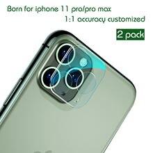 Защита для экрана объектива камеры iphone 11 pro 9h закаленное