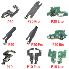 USB Power Charging Connector Plug Port Dock Flex Cable For H