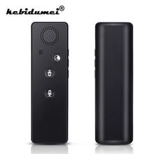 Traducteur Intelligent Bluetooth T3 assez traduction traducteur vocal Intelligent 40 langues Machine dinterprétation de poche instantanée