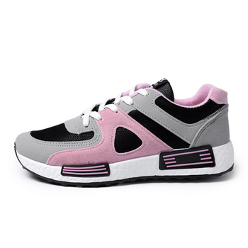 Girl's Walking Shoes Breathable Outdoor