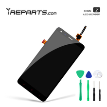 IREPARTS Screen for Xiaomi Redmi 2 LCD Display for Redmi 3 3s 3x Digitizer Replacement Pantalla + Free Install Tools