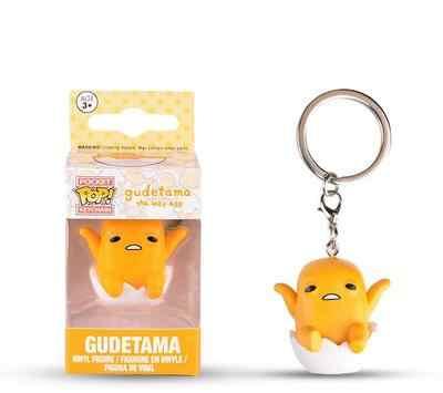 Funko Pocket Pop Gantungan Kunci Racun Aquaman Vinyl Figure Mainan Koleksi Model Mainan untuk Anak