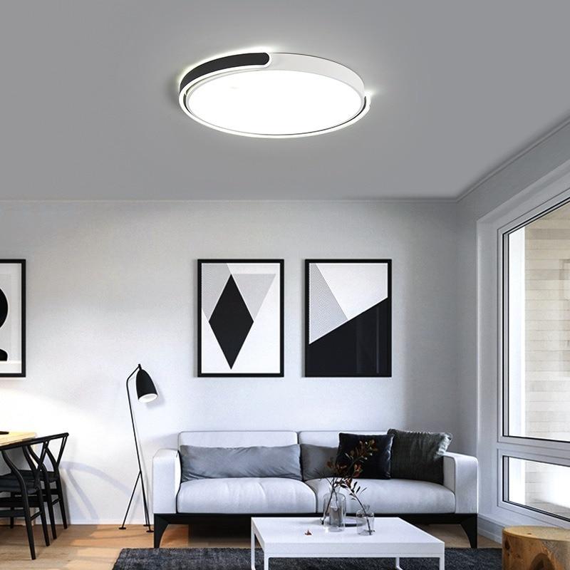 Lamp Led Modern Minimalist Study