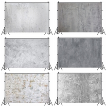 Laeacco الاسمنت الطوب جدار الجرونج الملمس مجردة Vintage صورة خلفيات للتصوير الفوتوغرافي الوليد الطفل خلفيات استوديو الصور