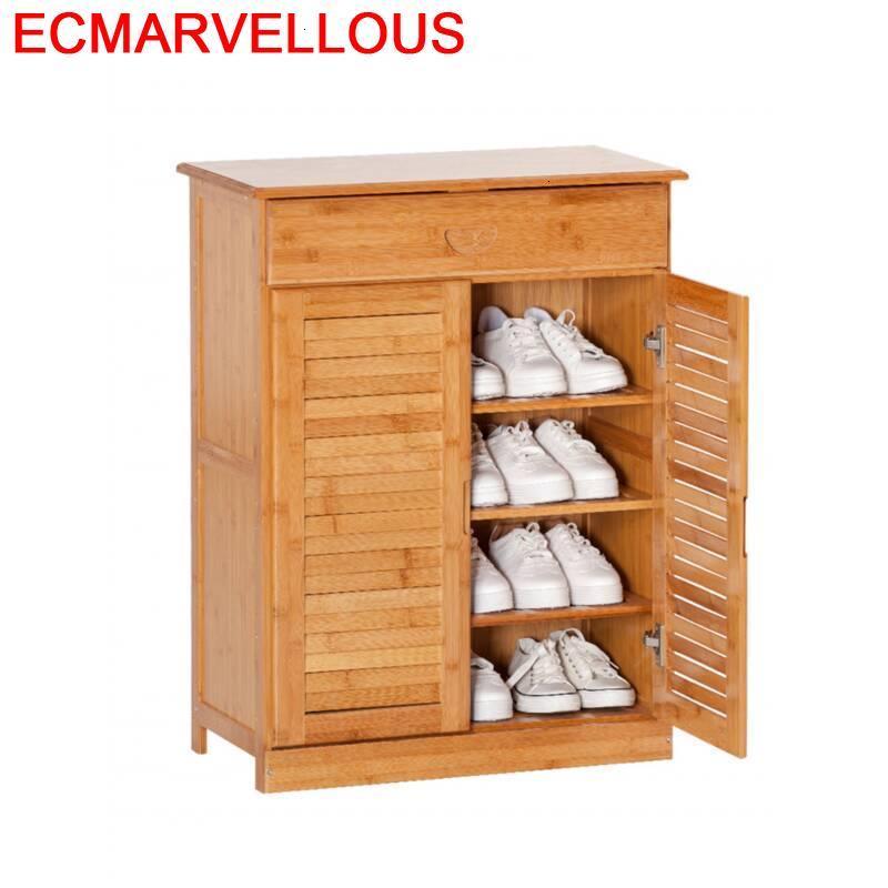 Rangement Zapatero Closet Schoenen Opbergen Minimalist Cabinet Mobilya Furniture Mueble Meuble Chaussure Sapateira Shoes Rack