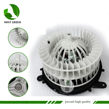 For AC Blower Motor Mercedes-Benz W220 W215 S320 S350 S400 S500 S600 S430 Brand New 2208203142 A2208203142 2209060100